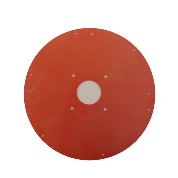 Piros gumi